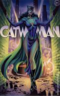 Catwoman 80th Anniversary 100 Page Super Spectacular (2020 DC) 1CAMPBELL.G