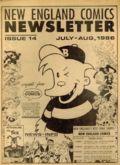 New England Comics Newsletter (1985) 14