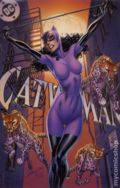 Catwoman 80th Anniversary 100 Page Super Spectacular (2020 DC) 1CAMPBELL.D