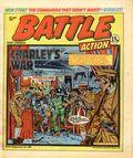 Battle Action (1977-1981 IPC) UK 309