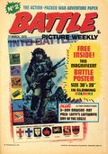 Battle Picture Weekly (1975-1976 IPC Magazines) UK 2