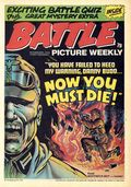 Battle Picture Weekly (1975-1976 IPC Magazines) UK 52