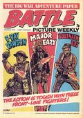 Battle Picture Weekly (1975-1976 IPC Magazines) UK 53