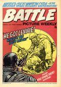 Battle Picture Weekly (1975-1976 IPC Magazines) UK 54