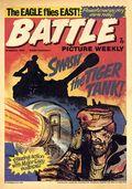 Battle Picture Weekly (1975-1976 IPC Magazines) UK 55