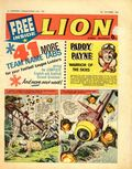 Lion (1960-1966 IPC) UK 2nd Series Oct 5 1963