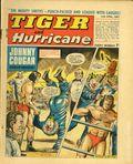 Tiger (1954 Fleetway) UK 19670415