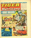 Tiger (1954 Fleetway) UK 19670422