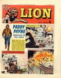 Lion (1960-1966 IPC) UK 2nd Series Nov 2 1963
