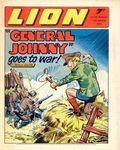 Lion (1970-1971 IPC) UK 4th Series 700314