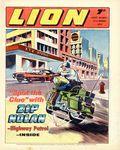 Lion (1970-1971 IPC) UK 4th Series 700321