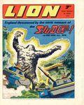 Lion (1970-1971 IPC) UK 4th Series 700404