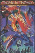 Battle of the Planets Pin-Up Book (2003 Dynamic Forces) 1DF