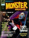 Monster Magazine (1975) 3
