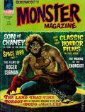 Monster Magazine (1975) 4