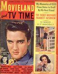 MovieLand (1943-1958 Hillman) Magazine Vol. 16 #6