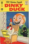 Dinky Duck (1951-1958) 16B