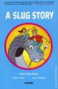 A Slug Story GN (2020 Renegade Arts) 1-1ST