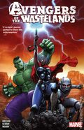 Avengers of the Wastelands TPB (2020 Marvel) 1-1ST