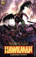 Hawkman TPB (2019- DC) By Robert Venditti 3-1ST
