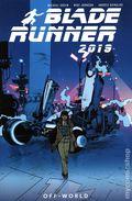 Blade Runner 2019 TPB (2019- Titan Comics) 2-1ST