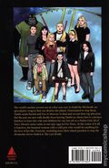 Five Years Omnibus TPB (2020 Abstract) 1-1ST