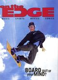 On the Edge (1996 Meredith Publishing) 0