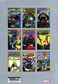 Marvel Masterworks Amazing Spider-Man HC (2002- Marvel) 1st Edition 22-1ST
