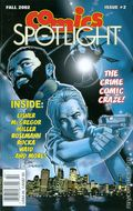 Comics Spotlight (2002) 2B