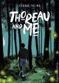 Thoreau and Me GN (2020 SelfMadeHeron) 1-1ST