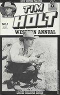 Tim Holt Western Annual (1991) 1