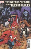 Amazing Spider-Man Sins of Norman Osborn (2020 Marvel) 1A