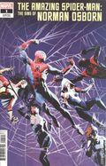 Amazing Spider-Man Sins of Norman Osborn (2020 Marvel) 1B