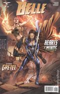 Belle Hearts and Minds (2020 Zenescope) One-Shot 1A