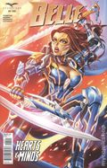Belle Hearts and Minds (2020 Zenescope) One-Shot 1B