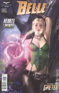 Belle Hearts and Minds (2020 Zenescope) One-Shot 1C