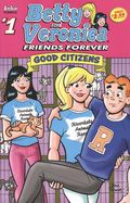 Betty and Veronica Friends Forever What If (2019 Archie) 11