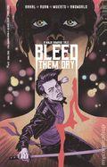 Bleed Them Dry (2020 Vault Comics) 3B