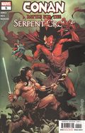 Conan Battle for the Serpent Crown (2020 Marvel) 5A