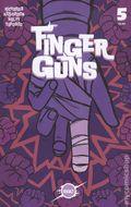 Finger Guns (2020 Vault) 5A