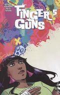 Finger Guns (2020 Vault) 5B