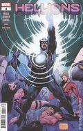 Hellions (2020 Marvel) 4A