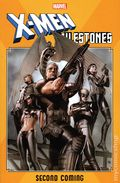 X-Men Milestones Second Coming TPB (2020 Marvel) 1-1ST