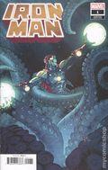 Iron Man (2020 6th Series) 1C