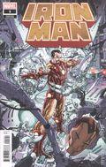 Iron Man (2020 6th Series) 1H