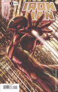Iron Man (2020 6th Series) 1G