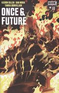 Once and Future (2019 Boom) 11