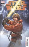 Star Wars (2020 Marvel) 6A