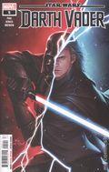 Star Wars Darth Vader (2020 Marvel) 5A