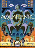 Aqualantic HC (2020 Fantagraphics) 1-1ST